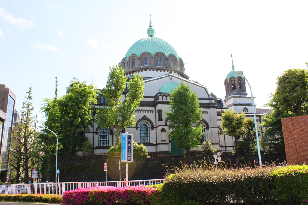 The art of the walk for gastronome in Kanda (28)