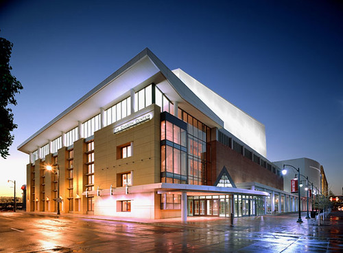 Memphis, TN - Cook Convention Center