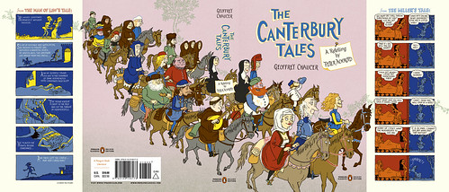 the canterbury tales full