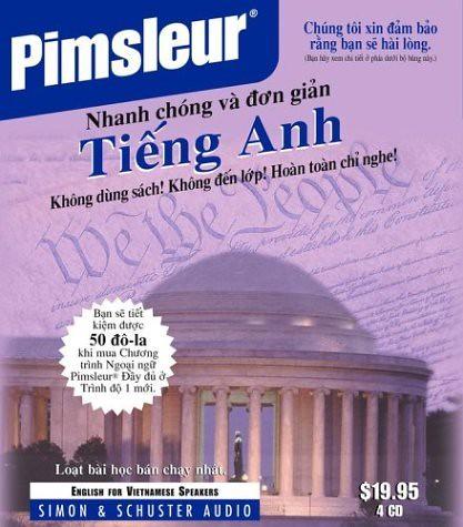 Download bộ CD Học ngoại ngữ phương pháp TS. Pimsleur
