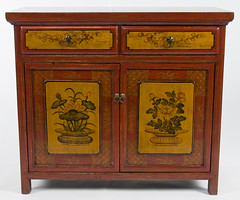 cn1035y-antique-asian-buffet-cabinets (Silk Road Collection) Tags: asian cabinet furniture antique chinese oriental