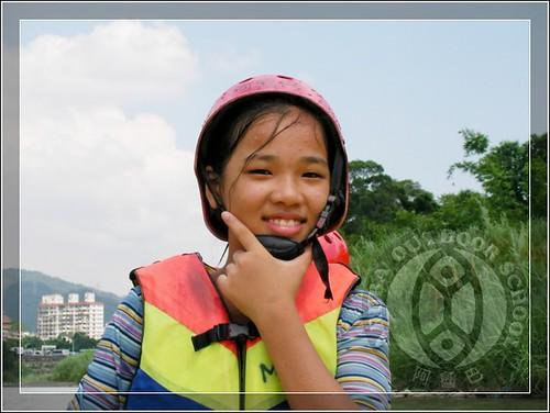 20100813世界展望會兒童獨木舟夏令營434