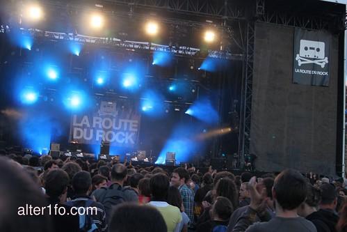 Route du Rock 2010