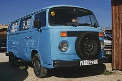 Volkswagen T2 (DeFerrol) Tags: volkswagen t2