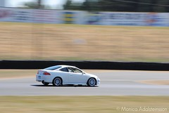 Hoang on the track! (Evan&Monica) Tags: track fast na s2k forged s2000 rsx pir portlandinternationalraceway hpde acurarsx 2003rsx forgedperformance hoangpham