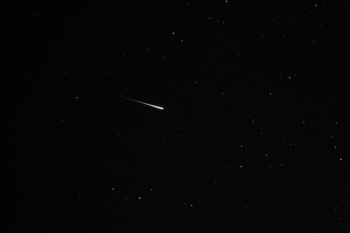 PERSEID METEOR SHOWER 2010 by andrew4bellamy, on Flickr