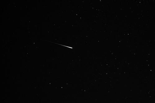PERSEID METEOR SHOWER 2010 by andrew4bellamy, on Flickr