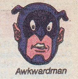 Awkwardman