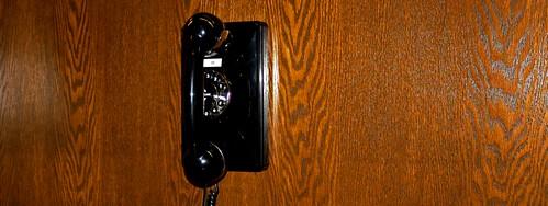 Grove Park Telephone image