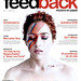 feedback 2 cover magazzine