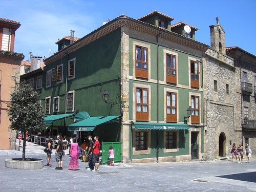 Gijón centro