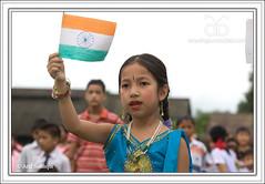 Arunachal Pradesh, Independence Day 2010 (Arif Siddiqui) Tags: india festival kids fun costume asia culture celebrations independenceday northeast arif arunachal changlang siddiqui 15thaugust jairampur nampong