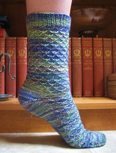 Leyburn socks 003