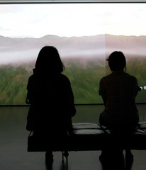 NEW YORK - MoMA (foto_quindi_sono) Tags: usa cinema newyork film skyline america moma museumofmodernart bigapple statiuniti grattacieli skycreeper