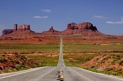 MesaRoad2 (JSHAW1227) Tags: highway163 milemarker13