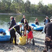 2008 Great American River Cleanup