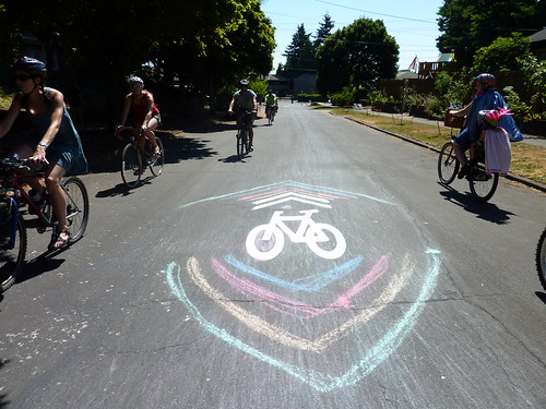 Sharrow Chalk