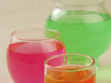 sabonete liquido receita