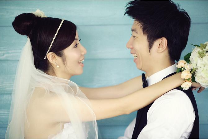 pre-wedding photo hong kong