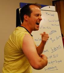 Barcamp Seattle 2010
