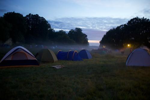 Sweden Scoial Web Camp 2010