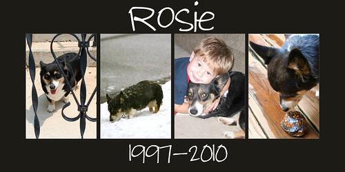 RosieCollage