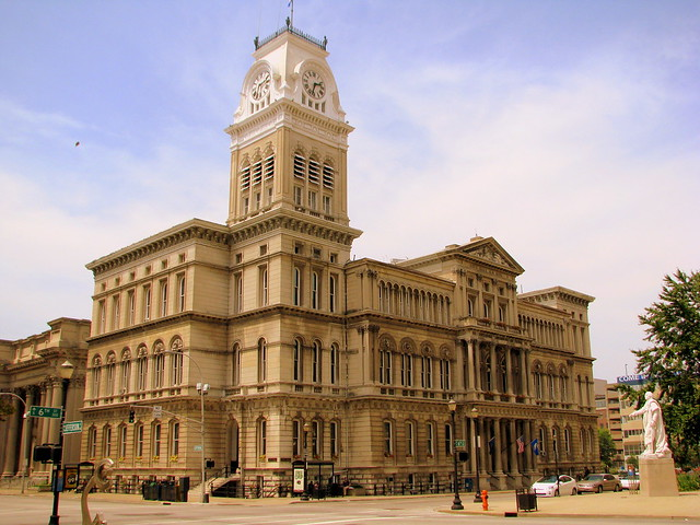 Louisville City Hall