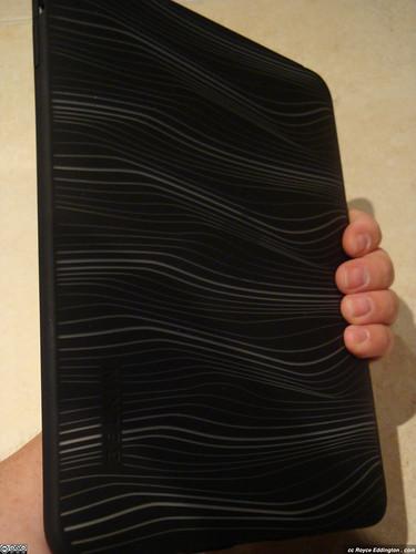 Belkin iPad case Exterior 04
