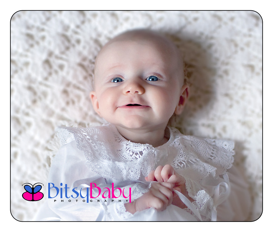baby christening photographer