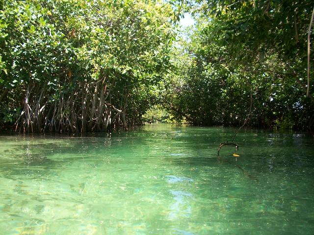 Tres Rios Resort, Riviera Maya
