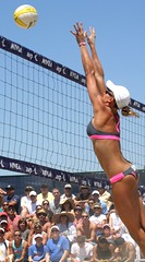 AVP Long Beach 2010 (Veger) Tags: california sports sport canon outdoors athletics outdoor beachvolleyball telephoto longbeach volleyball 70200 avp canon70200f4l rutledge canon70200 provolleyball professionalvolleyball lisarutledge avp2010 avplongbeachvolleyball avplongbeach longbeachavp lisarutledgeavp lisarutledgelongbeach lisarutledgevolleyball rutledgeavp lisarutledge2010