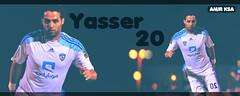- Yasser Al-Qahtani (--..) Tags: yasser alqahtani