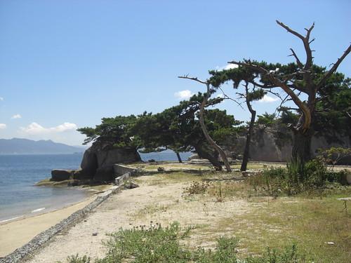 絵の島 広島 写真14