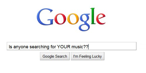 Local SEO for Musicians