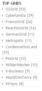 0839 - Condensation Land is the 7th top grid in Hyperica lol