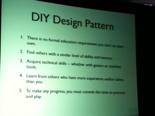 IDSA DIY Conference