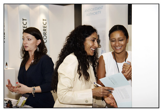 L'Oreal - SkinCeuticals - Face Conference