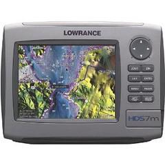 Lowrance HDS7M