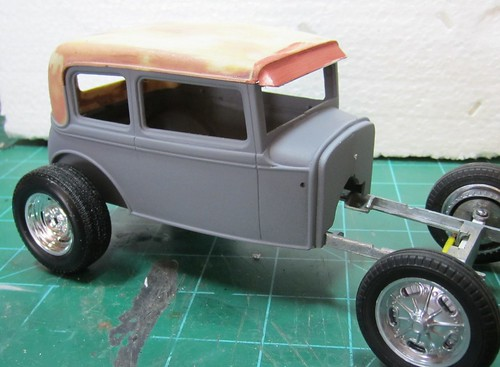 Flickriver: Most interesting photos from Hubley Diecast Model Car