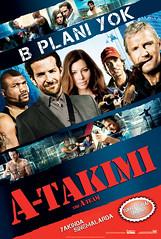 A Takımı - The A Team (2010)