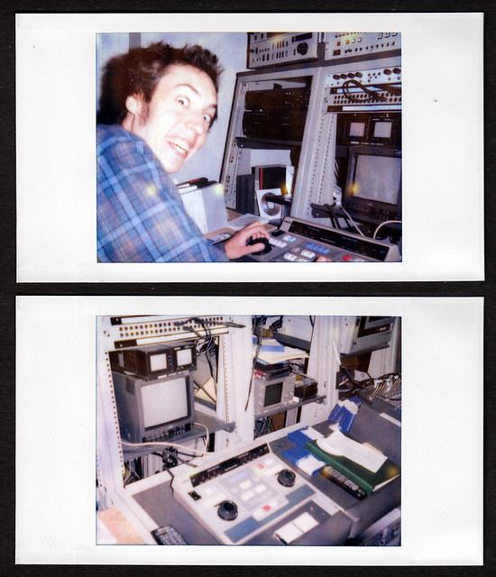 analog edit
