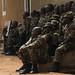 Tanzanian Peace Keeper Training