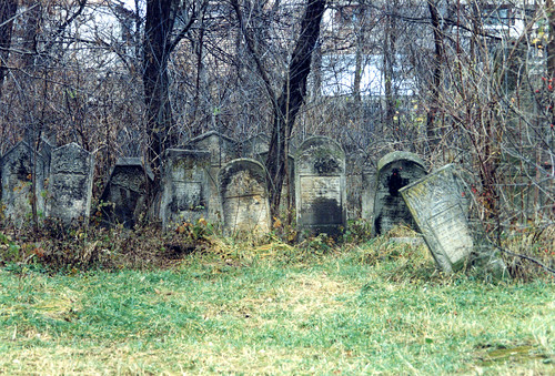 Simms - Cemetery
