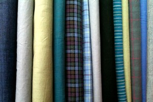 Fabrics from www.organiccotton.biz