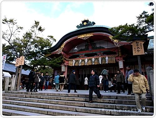 稻荷神社 (2)