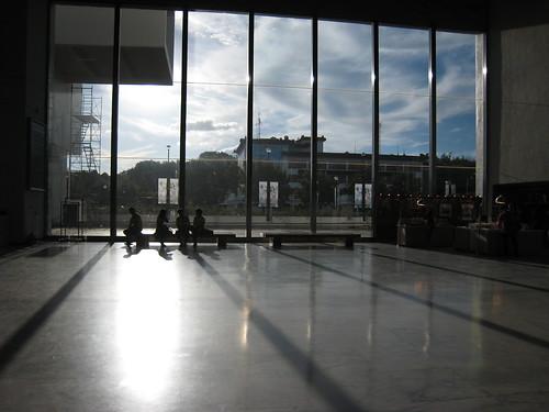 費城美術館經典展:一樓