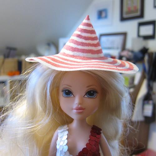 #232 - My Hat