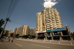 Donglin Qianjie 2 (David OMalley) Tags: west beijing 北京 西 fuxingmen 复兴门 公主坟 gongzhufen guanganmen 广安门