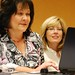 Terri Brooks and Sheri Dresser at the Niche Affiliate Marketing System (NAMS) Workshop 4