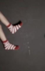 (Ebtesam.) Tags: red black 35mm jeddah nikond40x ebtesam